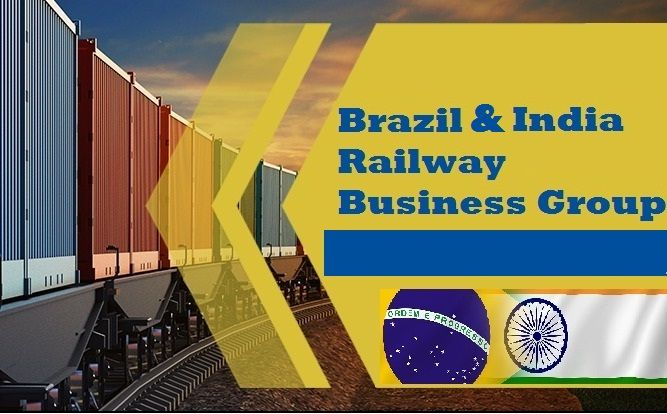 Brazil India Railway Business Group